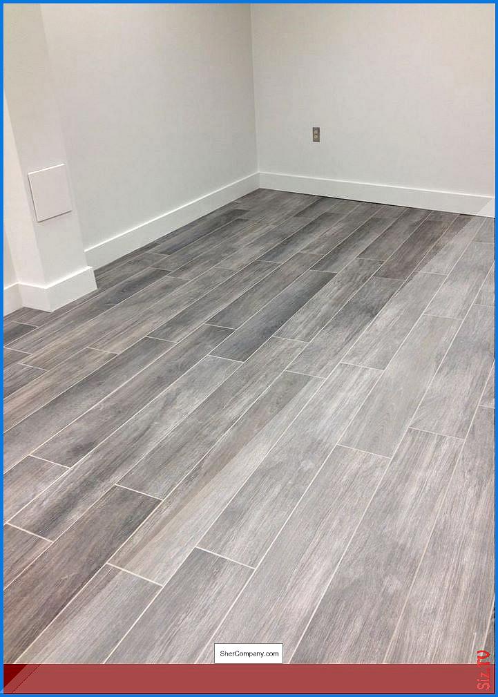 Pin By Violanteku Waltwe On Living Room Ideas In 2020 Wood Floor Design Gray Wood Tile Flooring Grey Wood Tile