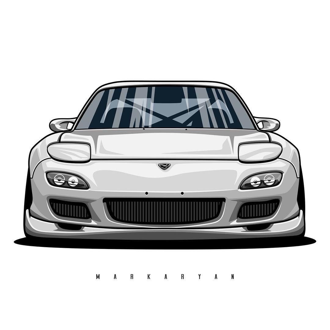 Automobile Mazda Tuner Cars: Oleg Markaryan (@oleg_markaryan) Di