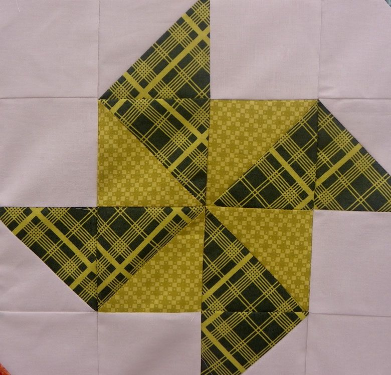 Little Island Quilting: Half square triangle quilt tutorial | Free ... : little island quilting - Adamdwight.com