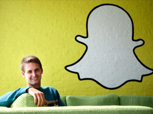 Snapchat has now lost 8 top executives in the past year http://ift.tt/1hRbkLo