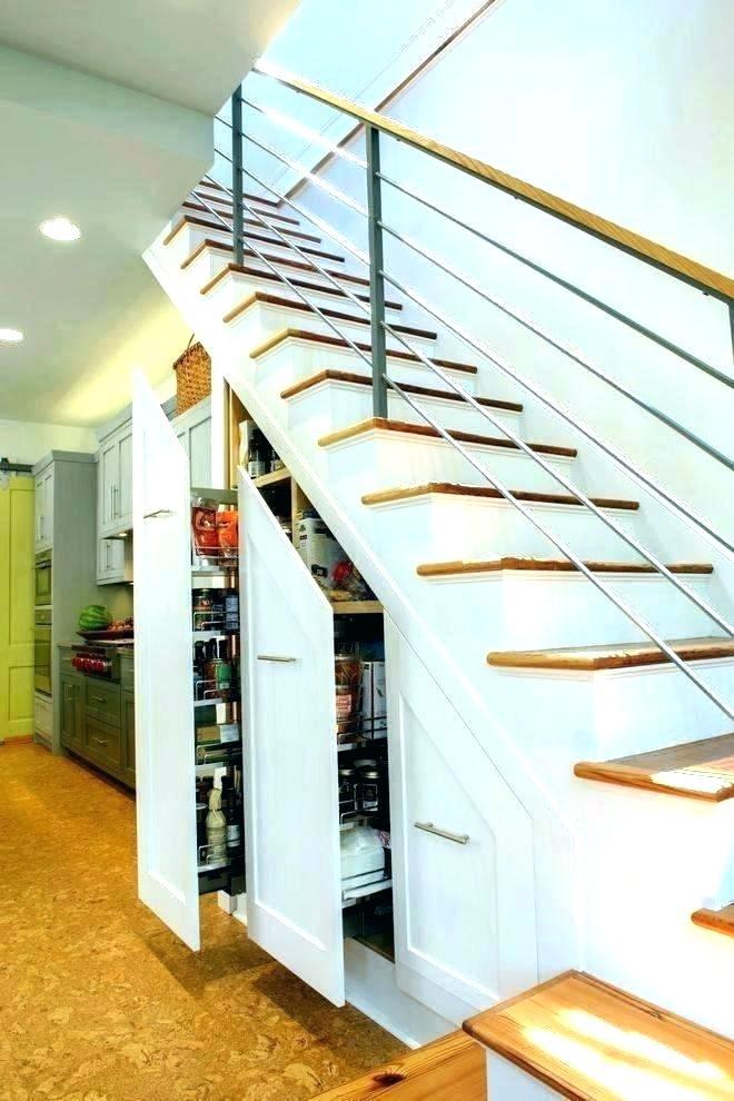 Cabinet Under Stairs Ideas Under Stairs Storage Drawers Under