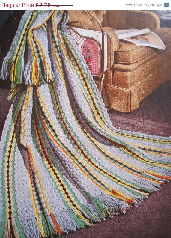 Pdf Sale Crochet Pattern Shell Stitch Afghan By Kendallscrochet On