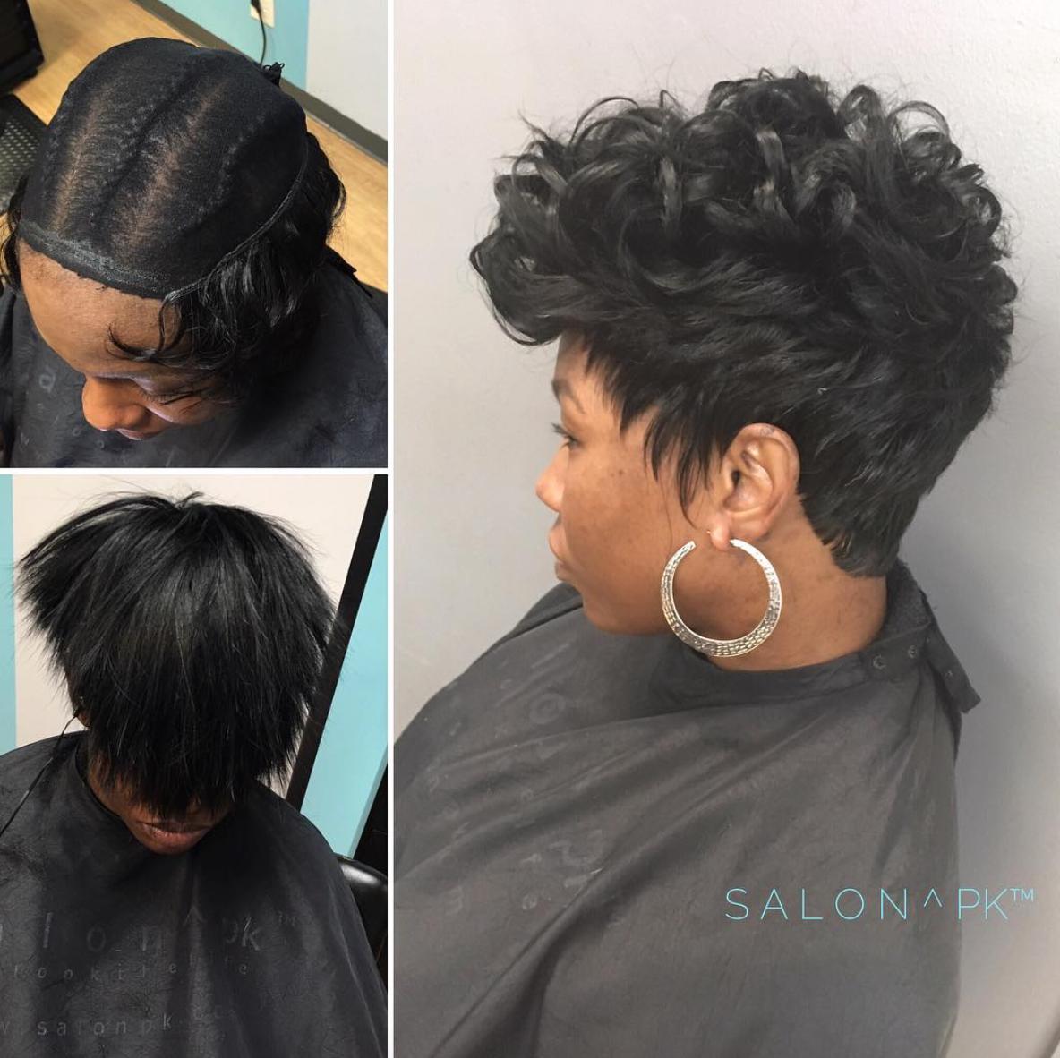 Pin By Black Hair Information Coils Media Ltd On Short