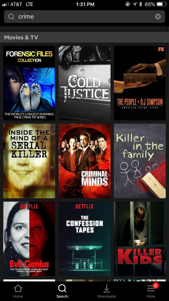 The Best Of Netflix Crime Shows Best Of Netflix Crime Tv Series Best Shows On Netflix