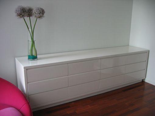 Best Custom Made White Lacquer Dresser White Lacquer Dresser 400 x 300