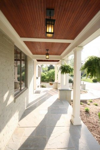 Eclectic Porch Design Ideas Pictures Remodel And Decor Porch