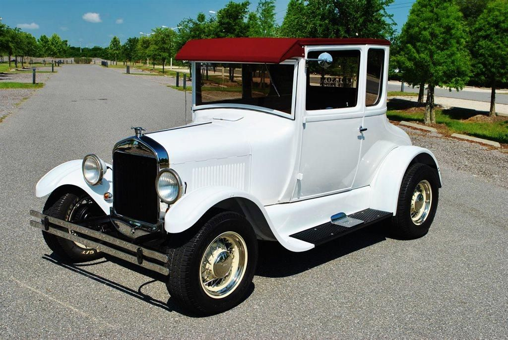 Ford Model T Sell Your Muscle Car Classic Car Hot Rod Rat Rod at ...