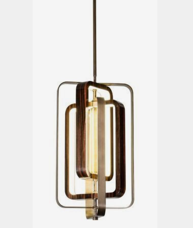ODISSEY lamp designed by Studio Raggi Design for Sicis
