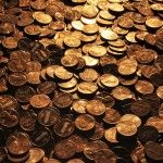 It Costs More Than Double What Pennies and Nickels are Worth to Produce Them