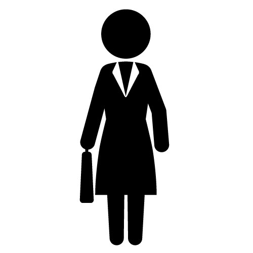 Corporate Women Icon Image Gallery Corporate Icons Corporate Culture Iconic Women