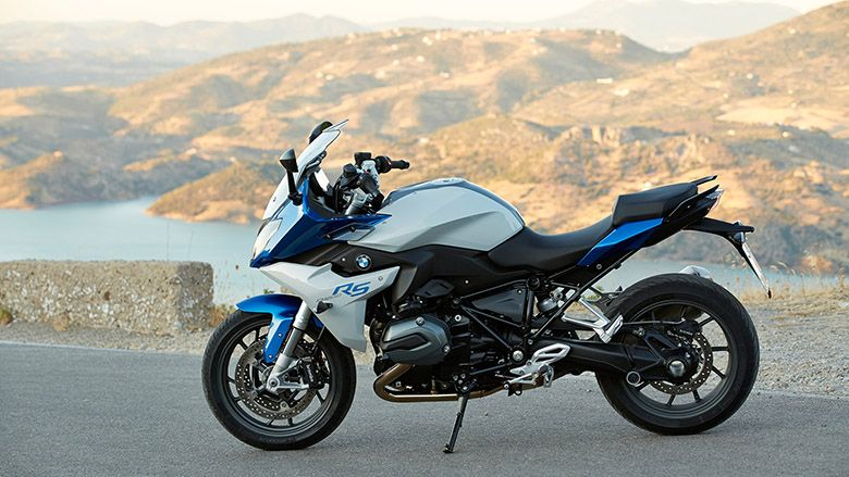 2017 Bmw R 1200 Rs Sports Bike Review Bmw Touring Touring Motorcycles New Bmw
