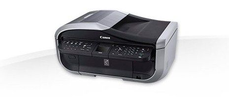 Canon mx850 software for mac free