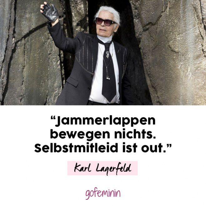 Photo of In Gedenken an Karl Lagerfeld: Seine legendärsten Zitate