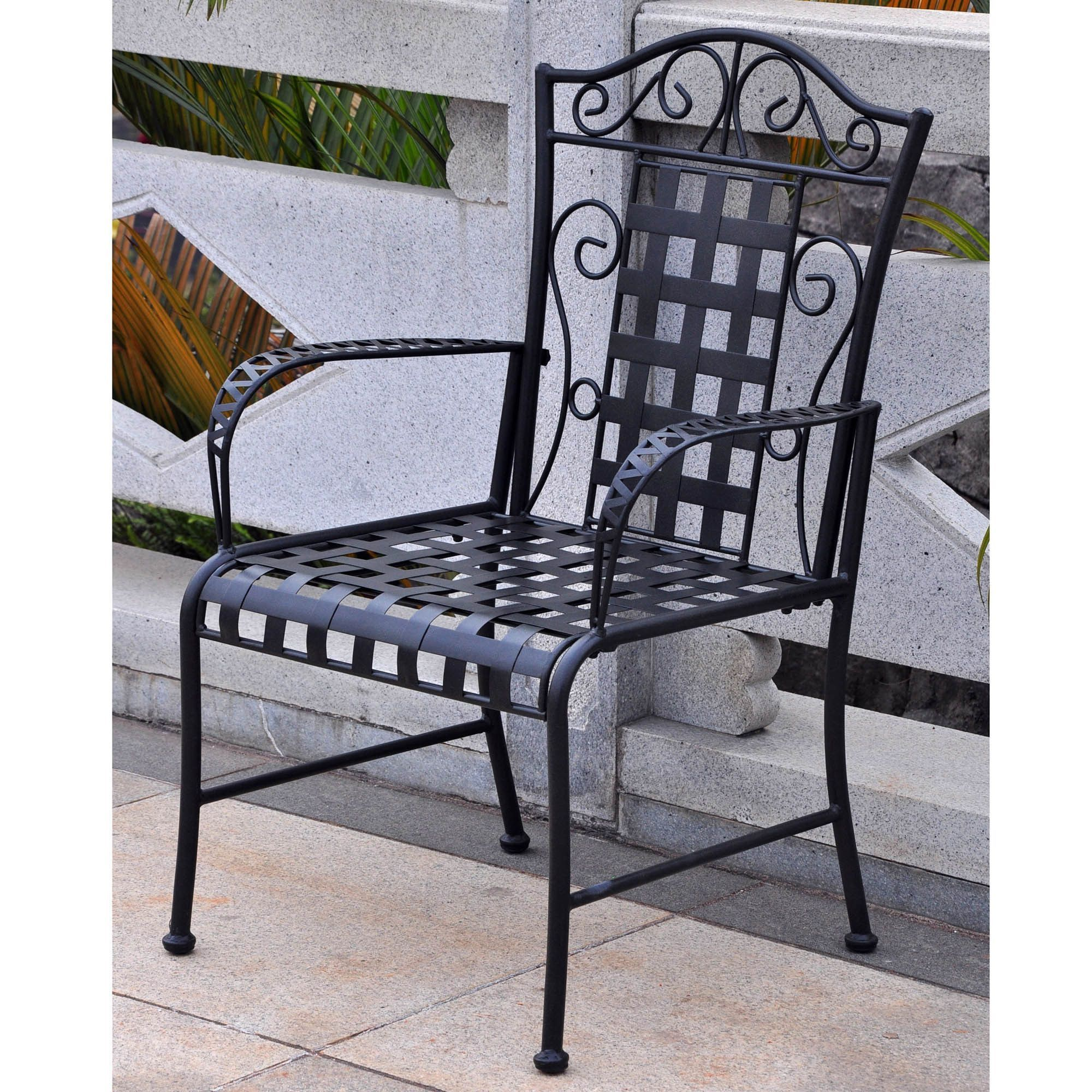Add the elegance of a bygone era to your porch deck or patio
