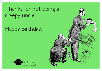 Awesome Birthday Happy Birthday Uncle Funny Birthday Cards Online Fluifree Goldxyz
