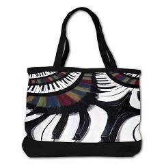 Musical Style Shoulder Bag > Purse Shop > The Art Studio by Mark Moore