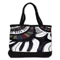 Musical Style Shoulder Bag > Purse Shop > The Art Studio by Mark Moore