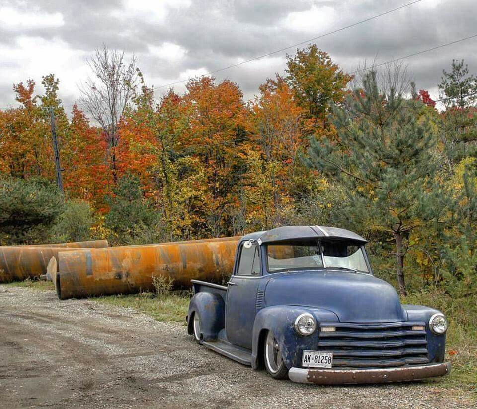1947 Chevy | Old Trucks | Pinterest | Cars, Classic trucks and Rats