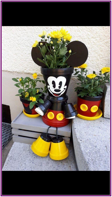 25 simple easy flower pot painting ideas 00009 auxpays