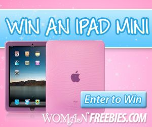 iPad Mini Sweepstakes – Daily Entry – Ends 11/30/12   Sweeps4Bloggers