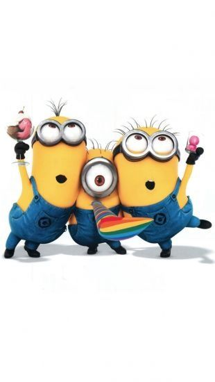 You Are A Lot Of Fun I Can T Believe I Haven T Said That Yet You Sure Are Though You Are A Blast To Do Things Minions Festa Minions Festa Infantil Minions Cool minion wallpapers hd