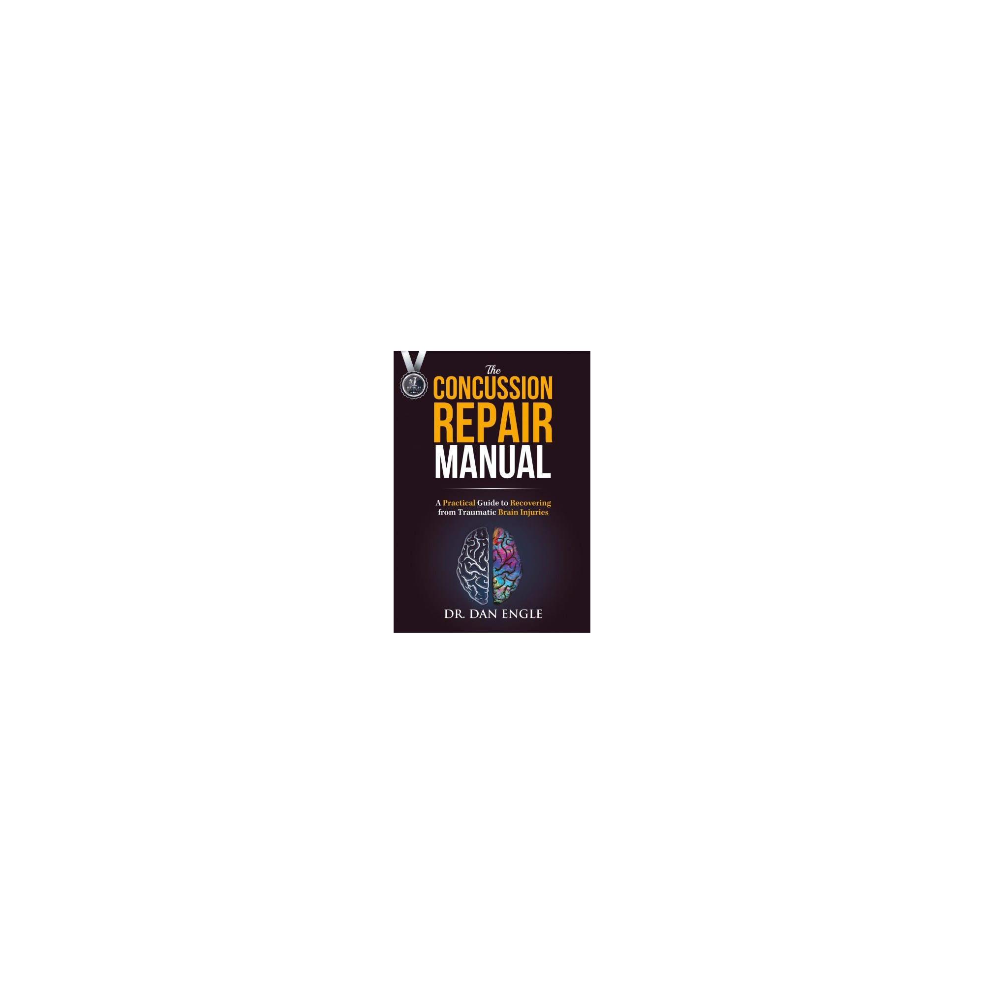 Concussion repair manual a practical guide to recovering from concussion repair manual a practical guide to recovering from traumatic brain injuries paperback fandeluxe Images