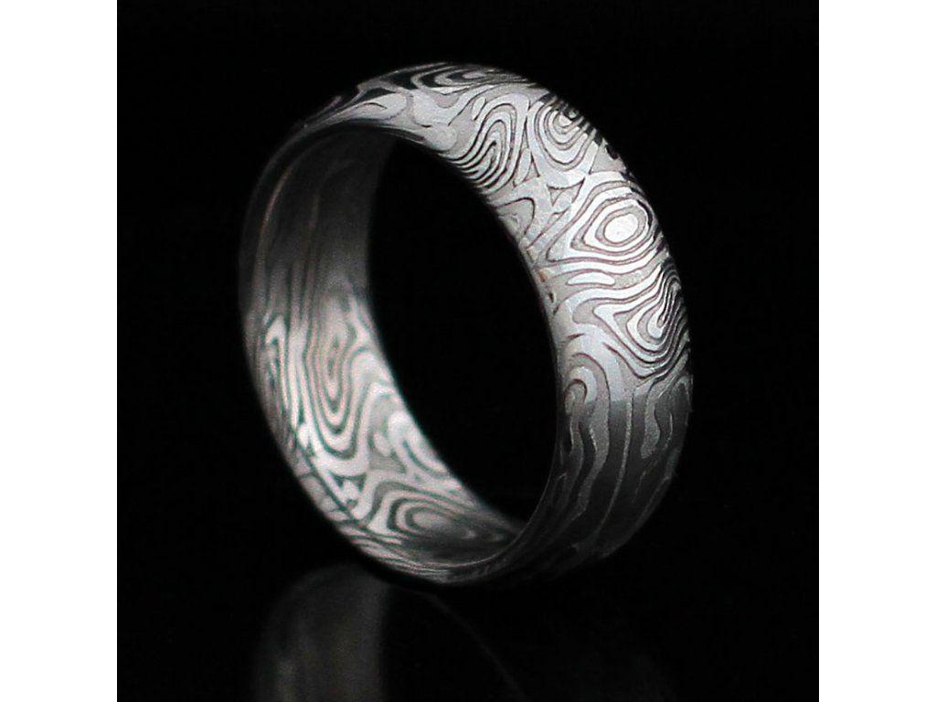 Snubni Prsteny Zasnubni Prsteny Damasteel Zlate Prsteny