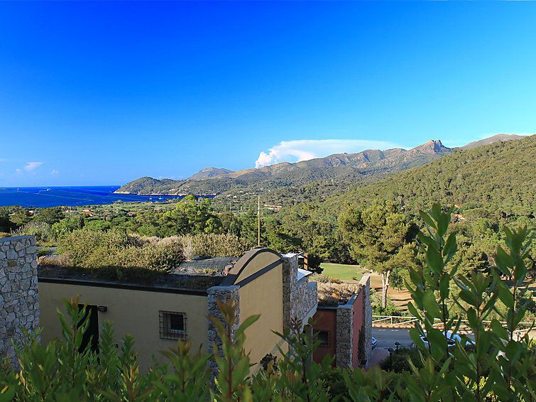 Location Italie Interhome Appartement Exquisite Elba à
