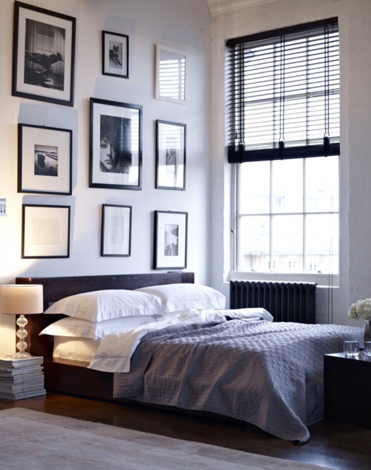 Zwarte houten jaloezie in de badkamer! | For the Crib | Pinterest ...