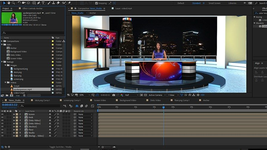 3d Virtual Studio After Effects Template Free Download Mtc Tutorials Virtual Studio Templates Free Download Template Free