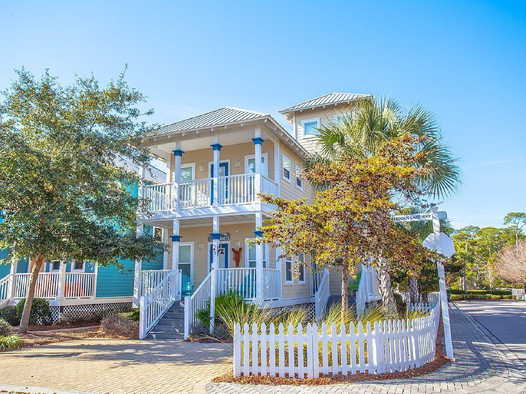 Old Florida Village Vacation Rental VRBO 662809 4 BR
