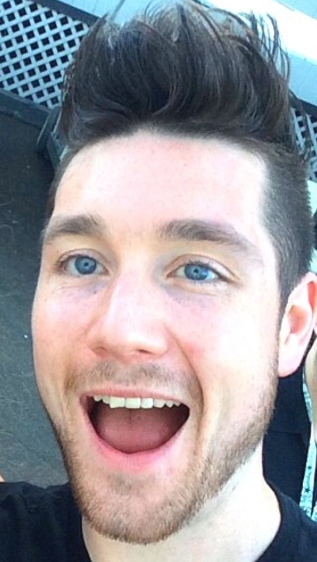 dan smith eyes - Google Search