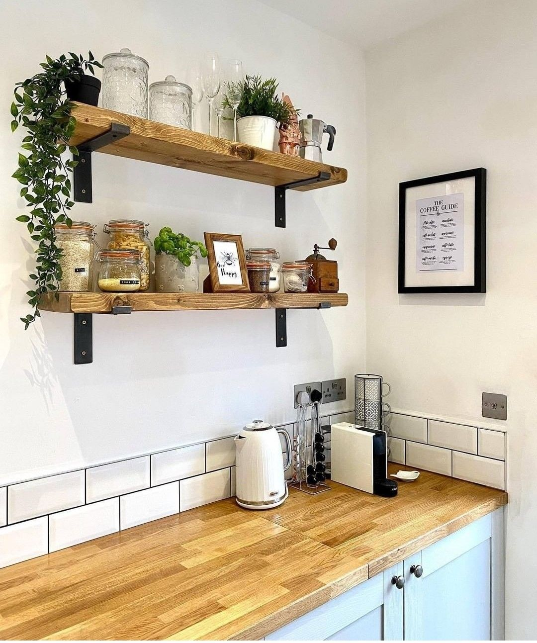 Pin by Natalia on Home in 2020 Home decor, Wood worktop
