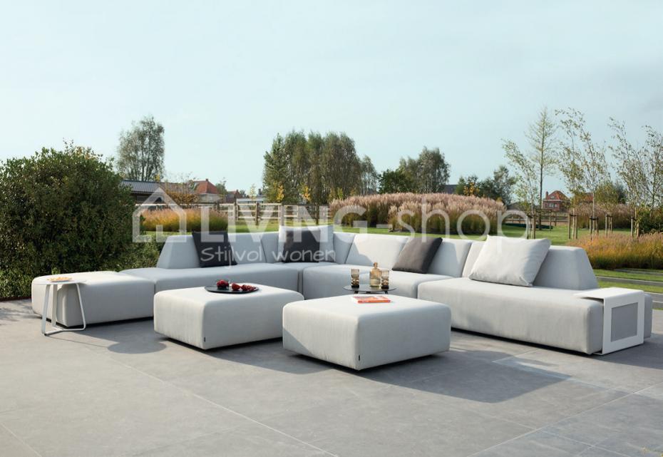Diphano unit concept lounge outdoor tuinmeubelen lounge