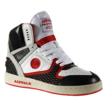 TheBeatbox  Airwalk Skate Shoes Welcomes Back The Running Man Old School  80 s Styles 8e6680e8ad55