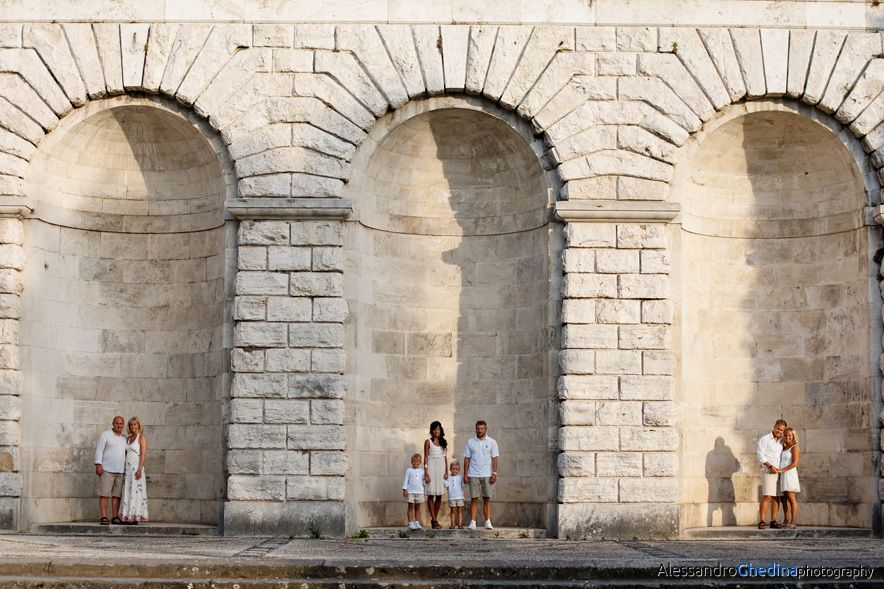 Swedish family in Florence   portrait photo reportage - Alessandro Ghedina exclusive Wedding & Portrait photography