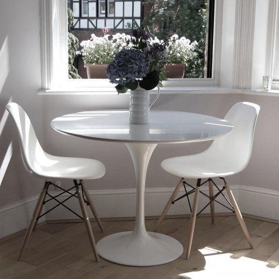 Tulip Table Oval Goodfurn Esszimmertisch Tulpentisch Mobelideen