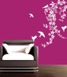 Incroyable Buy Birds On Vines Wall Decal Wall Decal Online
