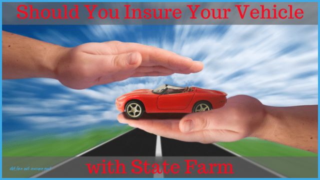 I Will Tell You The Truth About State Farm Auto Insurance