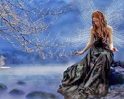 TUTTO COMINCIÒ CON IL PRECARIATO LAVORATIVO ( il resto mi è franato addosso): Abracadabra, acque incantate