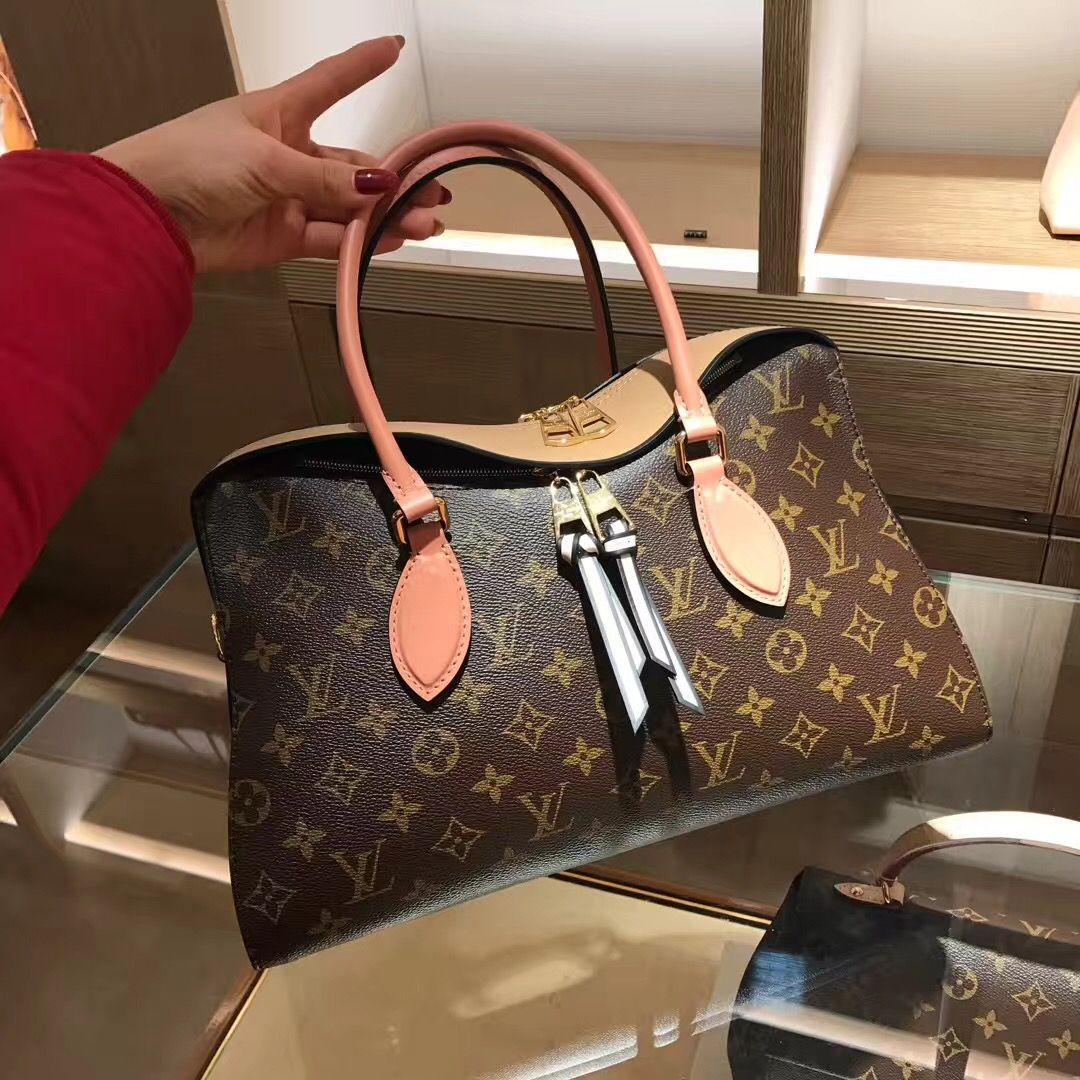 Louis Vuitton Tuileries Bag M44270 Sesame Creme Gucci Táska 0fe2b304c7