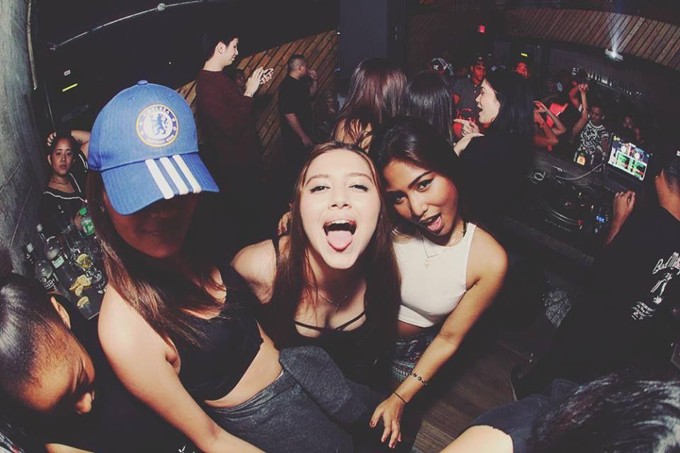 The Pimp Gentlemens Club Review (Bangkok