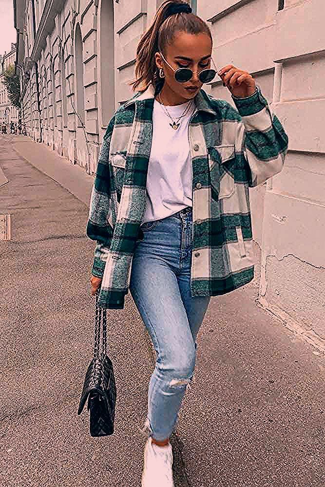 Photo of 36 Chic Fall Outfit Ideas You'll Absolutely Love