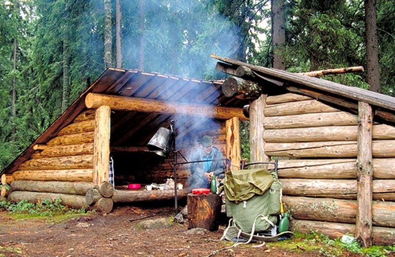 Shtf Shelter: Http://www.bushcraft-portal.sk/forum/viewtopic.php?f=32