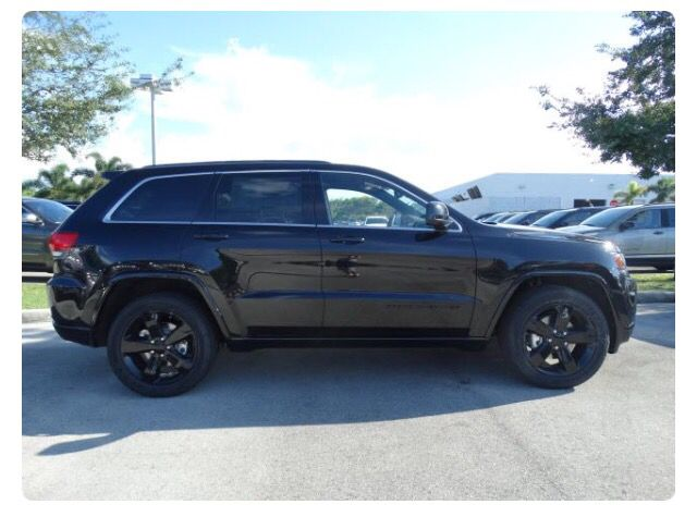 My 2015 Jeep Grand Cherokee Altitude With Images Jeep Grand Jeep Grand Cherokee 2015 Jeep