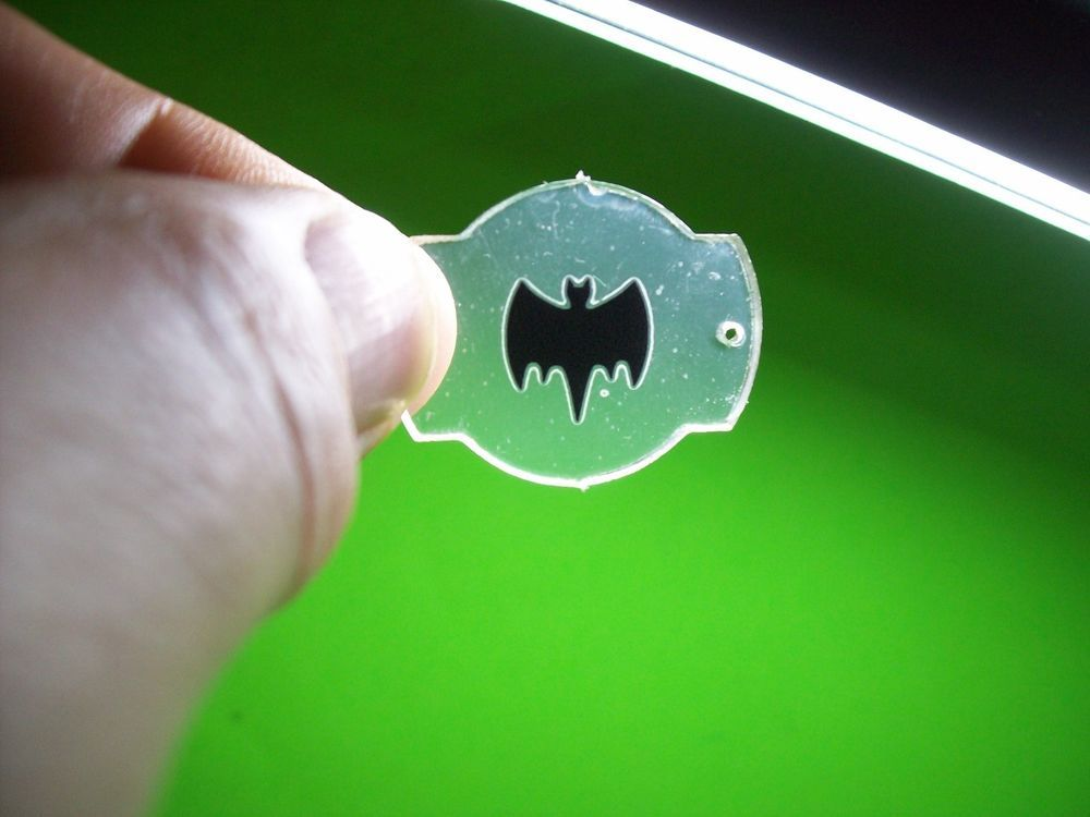 Tell me what is this used for? BATMAN 66 Stern Pinball
