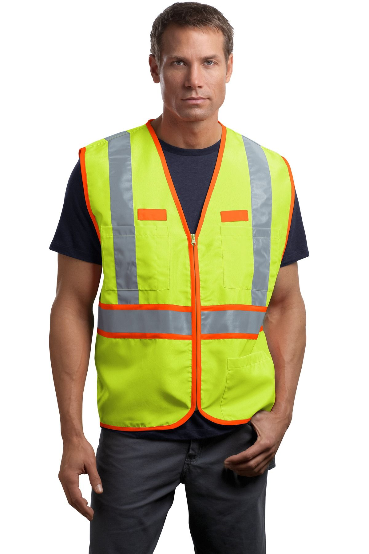 class 2 safety vest requirements