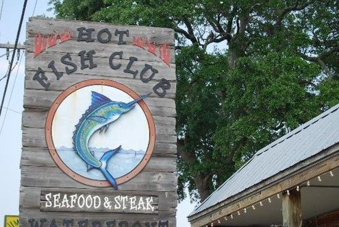 Murrells Inlet Seafood Restaurant Bar Waterfront Gazebo Sc Home