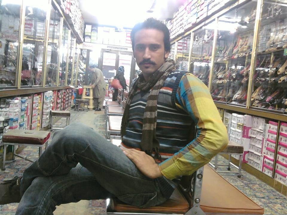 Ghori Adil Mehmood