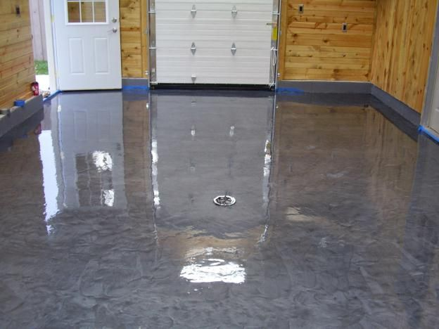 Concrete Garage Floor Paint Epoxy Get Durable And Great Looking Floors From  Here Floorcoatingsnearme.com